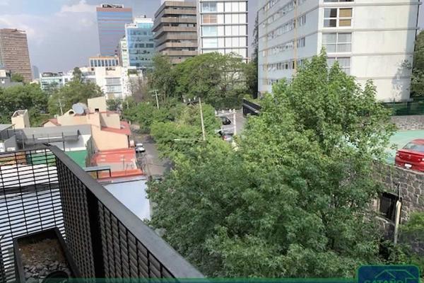 Foto de departamento en venta en sierra mojada , lomas de chapultepec ii sección, miguel hidalgo, df / cdmx, 7492857 No. 04