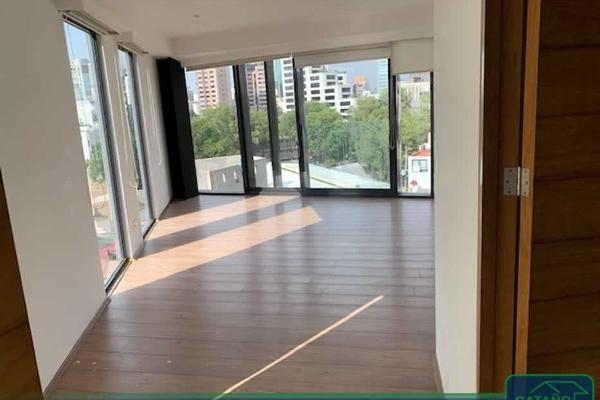 Foto de departamento en venta en sierra mojada , lomas de chapultepec ii sección, miguel hidalgo, df / cdmx, 7492857 No. 07
