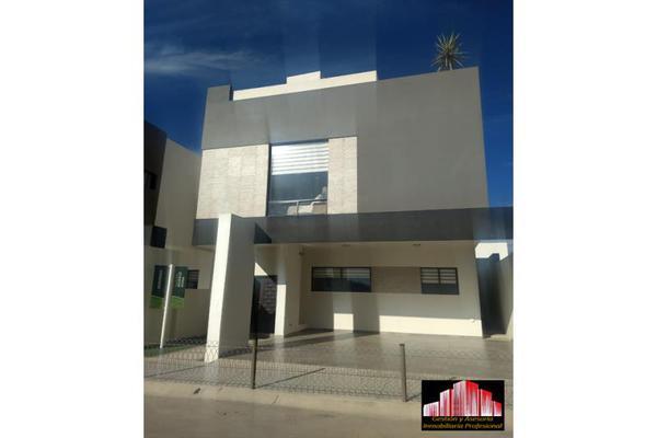 Foto de casa en venta en sierra morena 1, villa sierra morena, ramos arizpe, coahuila de zaragoza, 0 No. 01