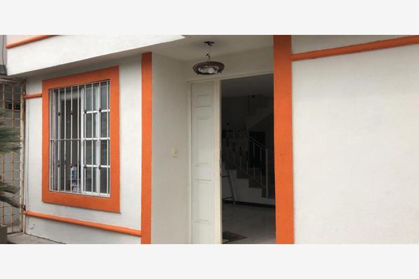 Foto de casa en renta en  , sierra morena, guadalupe, nuevo león, 19769183 No. 02
