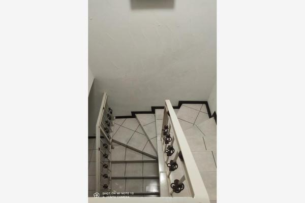 Foto de casa en renta en  , sierra morena, guadalupe, nuevo león, 0 No. 12