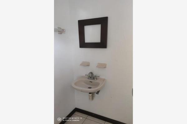 Foto de casa en renta en  , sierra morena, guadalupe, nuevo león, 0 No. 15