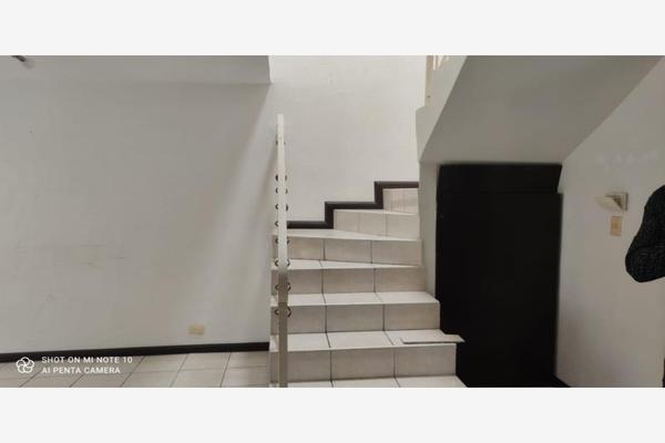 Foto de casa en renta en  , sierra morena, guadalupe, nuevo león, 19769183 No. 17