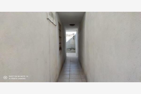 Foto de casa en renta en  , sierra morena, guadalupe, nuevo león, 19769183 No. 19