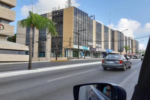 Foto de local en renta en  , sierra morena, tampico, tamaulipas, 7497299 No. 01