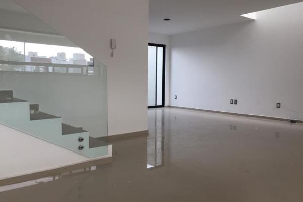 Foto de casa en venta en sierra negra (residencial bojai) 1164, residencial el refugio, querétaro, querétaro, 5671974 No. 04