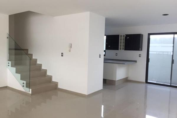 Foto de casa en venta en sierra negra (residencial bojai) 1164, residencial el refugio, quer?taro, quer?taro, 5671974 No. 09