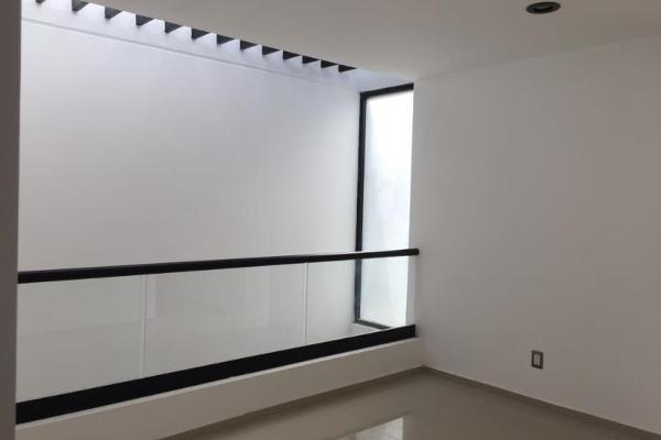 Foto de casa en venta en sierra negra (residencial bojai) 1164, residencial el refugio, quer?taro, quer?taro, 5671974 No. 10