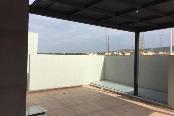 Foto de casa en venta en sierra negra (residencial bojai) 1164, residencial el refugio, querétaro, querétaro, 5671974 No. 11