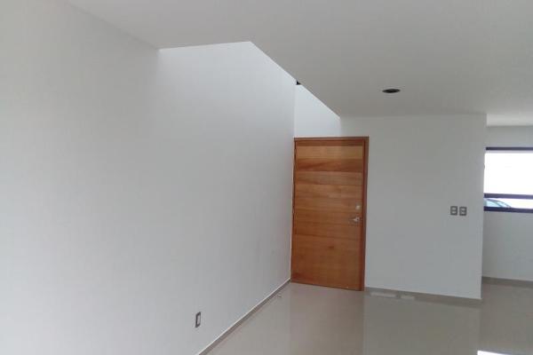 Foto de casa en venta en sierra negra (residencial bojai) 1164, residencial el refugio, quer?taro, quer?taro, 5671974 No. 17