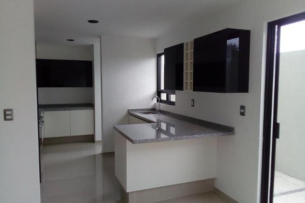 Foto de casa en venta en sierra negra (residencial bojai) 1164, residencial el refugio, querétaro, querétaro, 5671974 No. 18
