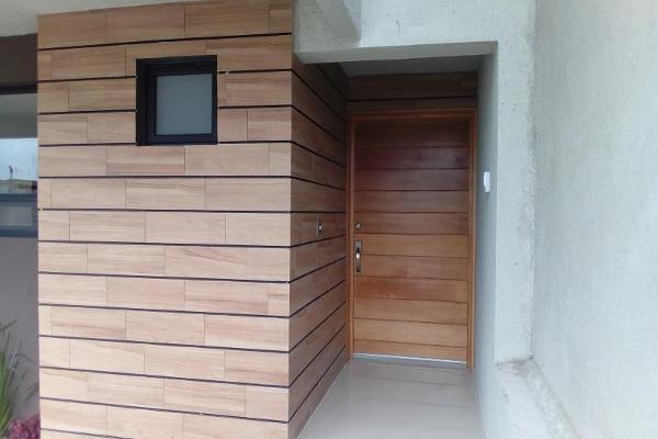 Foto de casa en venta en sierra negra (residencial bojai) 1164, residencial el refugio, querétaro, querétaro, 5671974 No. 20