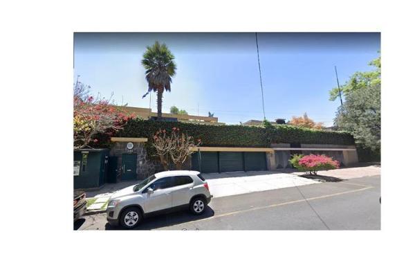 Foto de casa en venta en sierra nevada 340, lomas de chapultepec vii sección, miguel hidalgo, df / cdmx, 0 No. 01