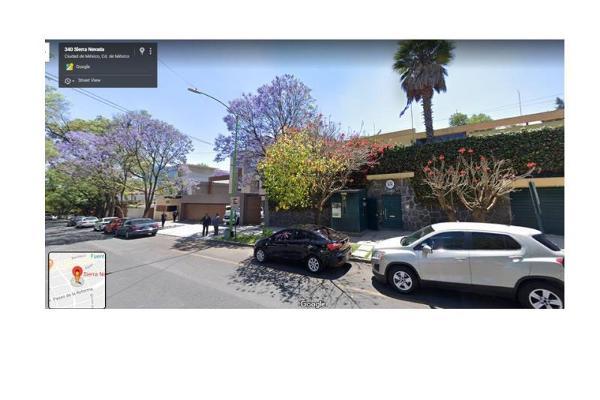 Foto de casa en venta en sierra nevada 340, lomas de chapultepec vii sección, miguel hidalgo, df / cdmx, 0 No. 02