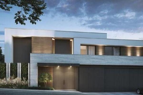 Foto de casa en venta en  , sierra nevada, san pedro garza garcía, nuevo león, 7956482 No. 01