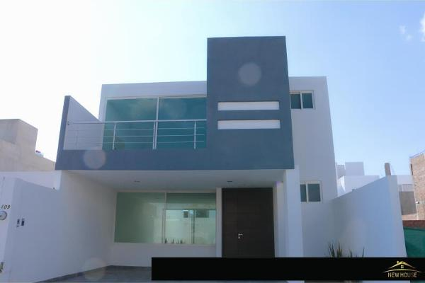 Foto de casa en venta en . ., sierra nogal, león, guanajuato, 12276897 No. 03