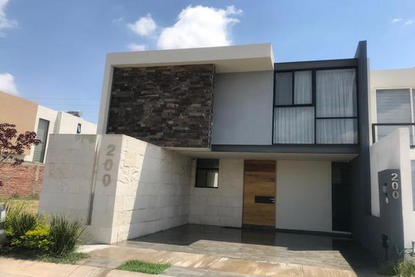 Foto de casa en venta en  , sierra nogal, león, guanajuato, 20962068 No. 01