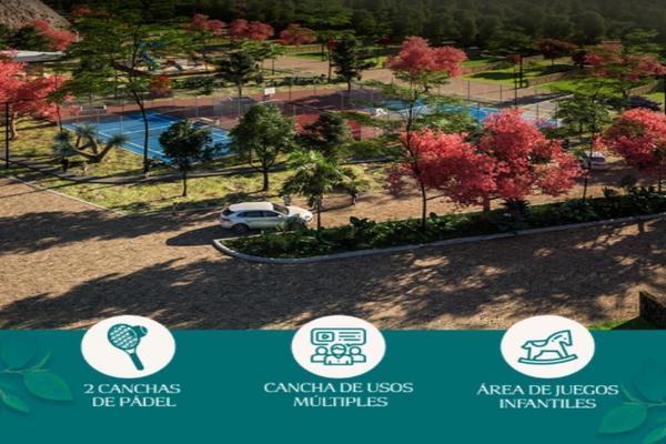 Foto de terreno habitacional en venta en  , sierra papacal, mérida, yucatán, 10210638 No. 01