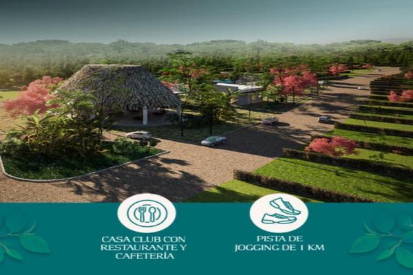 Foto de terreno habitacional en venta en  , sierra papacal, mérida, yucatán, 10210638 No. 02