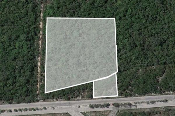 Foto de terreno habitacional en venta en  , sierra papacal, mérida, yucatán, 3645604 No. 02