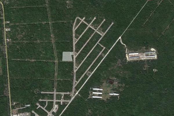 Foto de terreno habitacional en venta en  , sierra papacal, mérida, yucatán, 3645604 No. 03