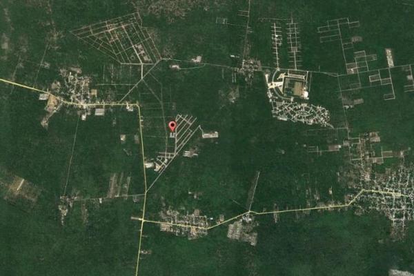 Foto de terreno habitacional en venta en  , sierra papacal, mérida, yucatán, 3645604 No. 04