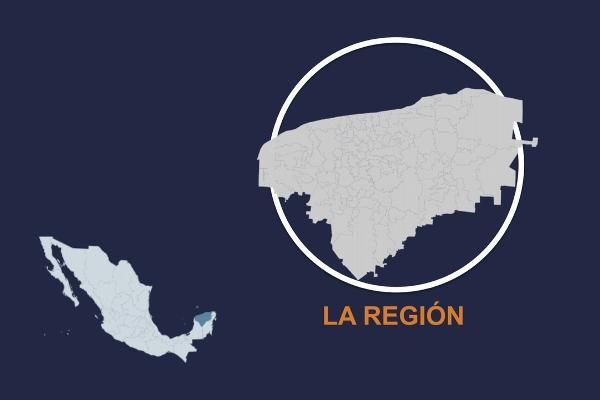 Foto de terreno habitacional en venta en  , sierra papacal, mérida, yucatán, 5319196 No. 01