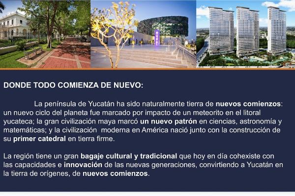 Foto de terreno habitacional en venta en  , sierra papacal, mérida, yucatán, 5319196 No. 08