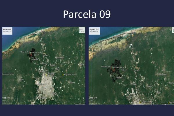 Foto de terreno habitacional en venta en  , sierra papacal, mérida, yucatán, 5319196 No. 15