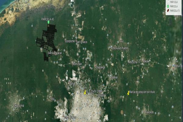 Foto de terreno habitacional en venta en  , sierra papacal, mérida, yucatán, 5319196 No. 25
