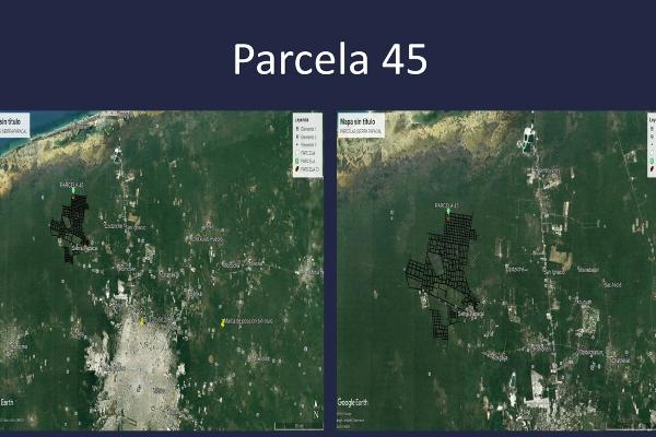 Foto de terreno habitacional en venta en  , sierra papacal, mérida, yucatán, 5319196 No. 27