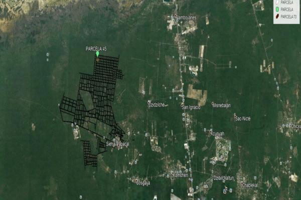 Foto de terreno habitacional en venta en  , sierra papacal, mérida, yucatán, 5319196 No. 28