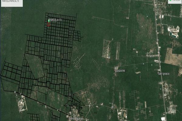 Foto de terreno habitacional en venta en  , sierra papacal, mérida, yucatán, 5319196 No. 33