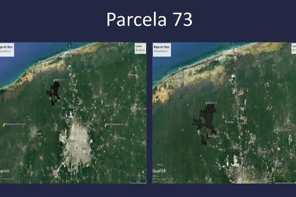 Foto de terreno habitacional en venta en  , sierra papacal, mérida, yucatán, 5319196 No. 35