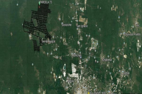 Foto de terreno habitacional en venta en  , sierra papacal, mérida, yucatán, 5319196 No. 36