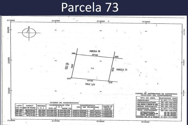 Foto de terreno habitacional en venta en  , sierra papacal, mérida, yucatán, 5319196 No. 38