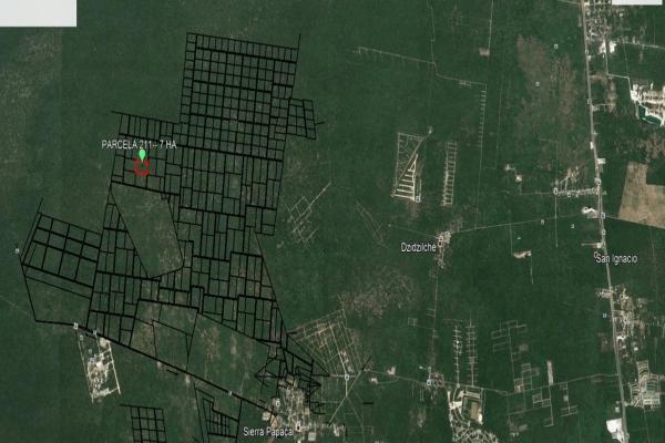 Foto de terreno habitacional en venta en  , sierra papacal, mérida, yucatán, 5319196 No. 40