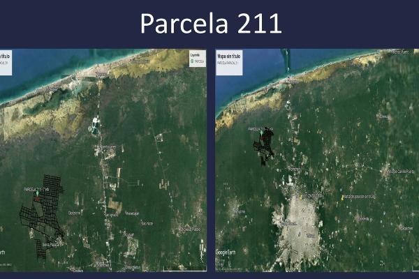 Foto de terreno habitacional en venta en  , sierra papacal, mérida, yucatán, 5319196 No. 41