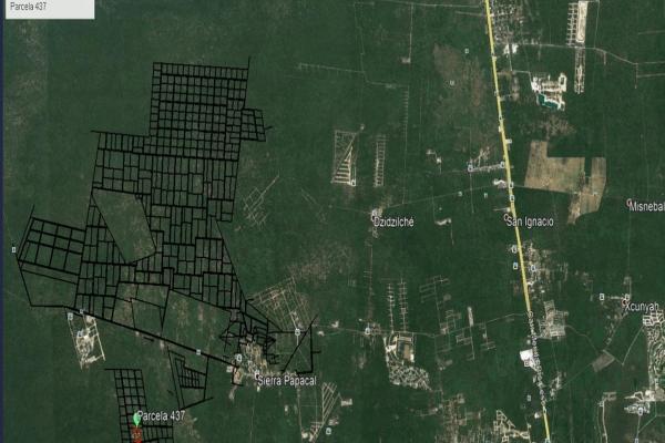 Foto de terreno habitacional en venta en  , sierra papacal, mérida, yucatán, 5319196 No. 45