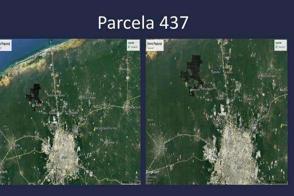 Foto de terreno habitacional en venta en  , sierra papacal, mérida, yucatán, 5319196 No. 46