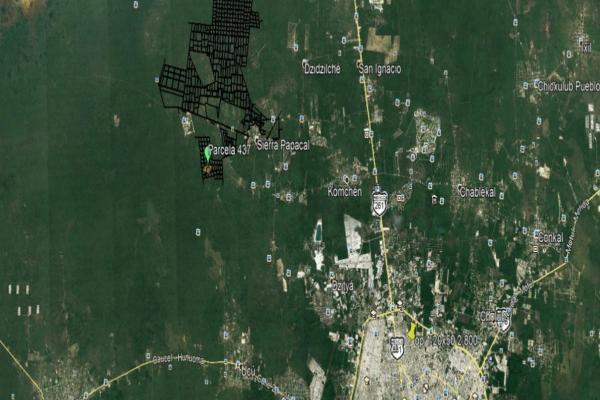 Foto de terreno habitacional en venta en  , sierra papacal, mérida, yucatán, 5319196 No. 47