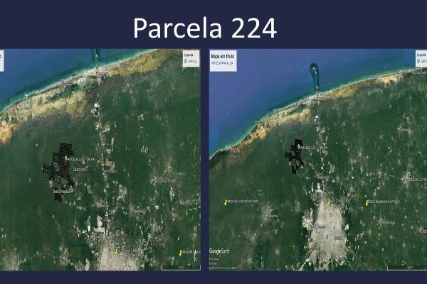 Foto de terreno habitacional en venta en  , sierra papacal, mérida, yucatán, 5319196 No. 48