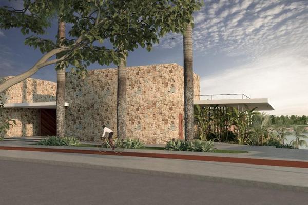 Foto de terreno habitacional en venta en  , sierra papacal, mérida, yucatán, 5811785 No. 03