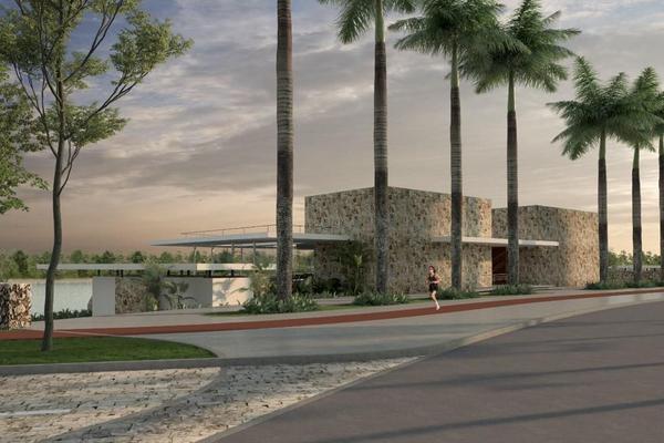 Foto de terreno habitacional en venta en  , sierra papacal, mérida, yucatán, 5811785 No. 04