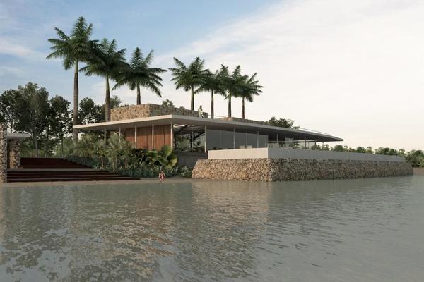 Foto de terreno habitacional en venta en  , sierra papacal, mérida, yucatán, 5811785 No. 05