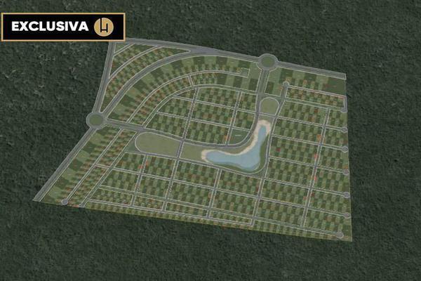 Foto de terreno habitacional en venta en  , sierra papacal, mérida, yucatán, 5811785 No. 07