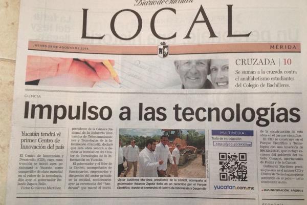 Foto de terreno habitacional en venta en  , sierra papacal, mérida, yucatán, 5915685 No. 06