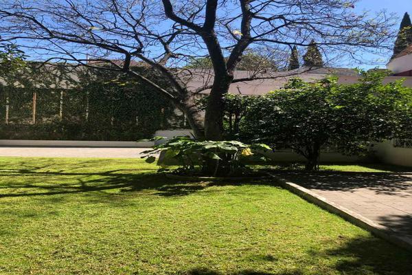 Foto de casa en condominio en renta en sierra paracaima 340, lomas de chapultepec vii sección, miguel hidalgo, df / cdmx, 11340500 No. 01