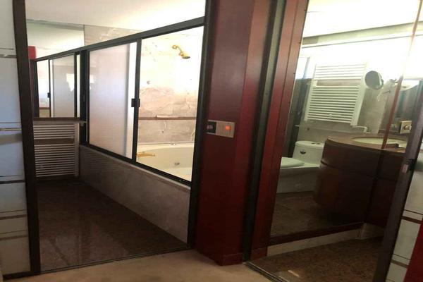 Foto de casa en condominio en renta en sierra paracaima 340, lomas de chapultepec vii sección, miguel hidalgo, df / cdmx, 11340500 No. 05