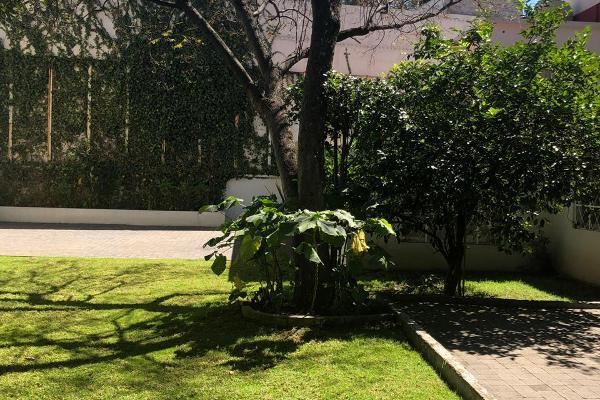 Foto de casa en condominio en renta en sierra paracaima 350, lomas de chapultepec iv sección, miguel hidalgo, df / cdmx, 11340500 No. 03